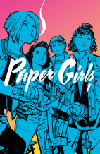 Image result for paper girls comic 2